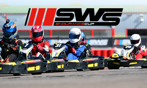 SWS Endurance Cup